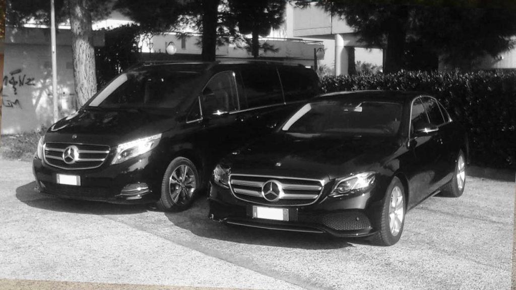 Noleggio con conducente Milano Montecarlo