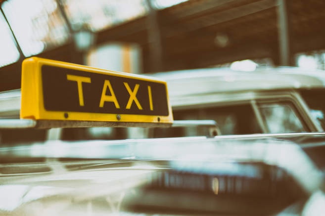 Taxi aeroporto Malpensa